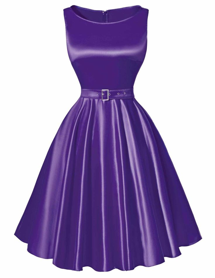 2016 Women Dress Retro Vintage Jurken 50s 60s Swing Pin Up Summer Dresses Elegant Tunic Office Dress Vestidos With Belt -- Check this awesome product by going to the link at the image.