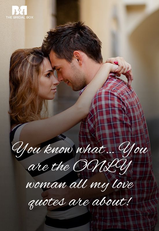 love quotes for her dating Love quotes just for her | see more ideas about love quotes for her, quote and my heart.