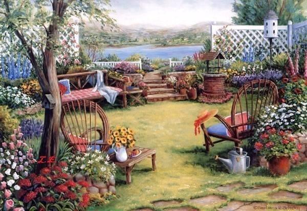 by Barbara R. Felisky