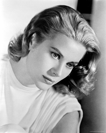 Grace Kelly - Classic elegance and beauty