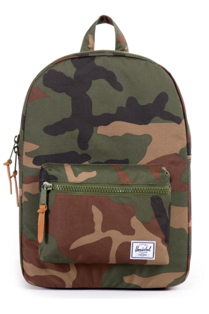 """Herschel Settlement Backpack
