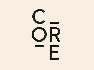 Core | Visualgraphc