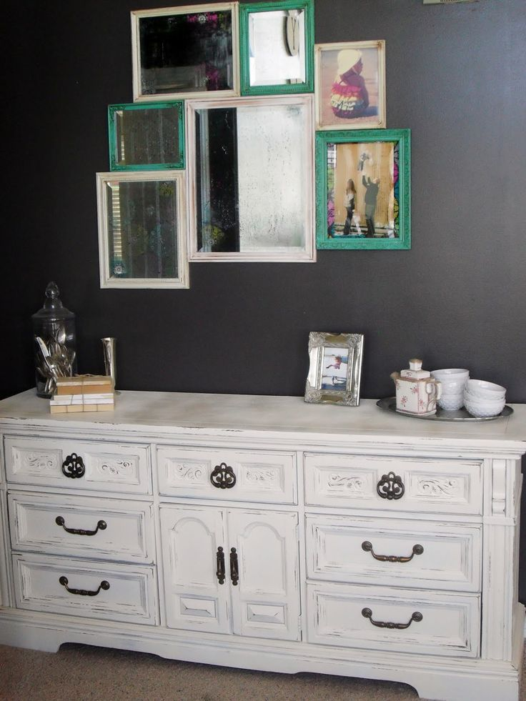 {re}pretty please -- utah furniture refinishing