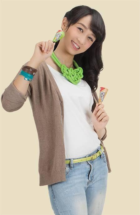 Ayana Shahab JKT48