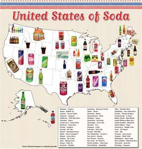 so cool COOLEST MAPS OF USA Pinterest