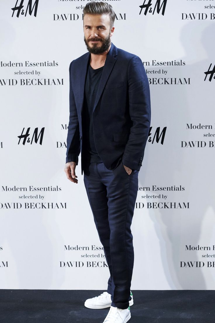 When:20 Mar 2015 Where:Modern Essentials Collection by H&M launch, Madrid, Spain