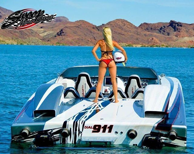 Powerboat Nation Welcomes Total Dollar Insurance to the Family | Powerboat Nation