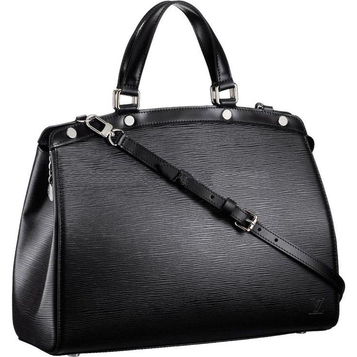Louis Vuitton Outlet Epi Leather Brea GM M40333| Authentic Louis Vuitton