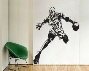25 Best Mj Wall Decals Images On Pinterest | Michael Jordan, Jordans And  Wall Decals Part 66