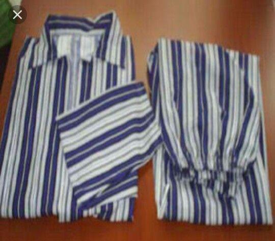 Milli baba pijamamız