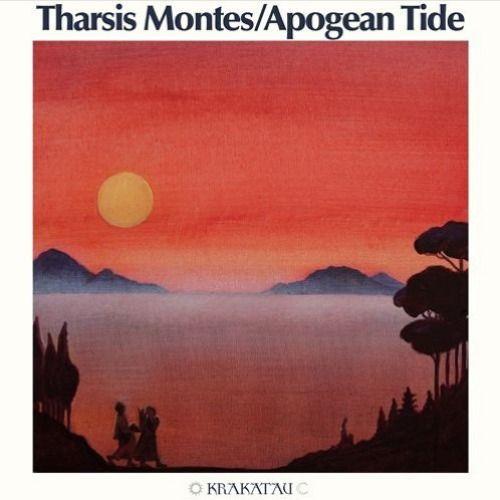 Magnifico connubio tra jazz e funk. La luce e il buio i parametri per analizzare Tharsis Montes e Apogean Tide.