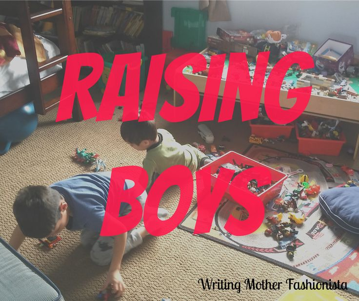Raising boys. A funny Q&A by a #mother | Love it ... Raising Boys As A Mother