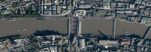 Skybox: Google Maps goes real-time – but would you want a spy in the sky staring into your letter box?