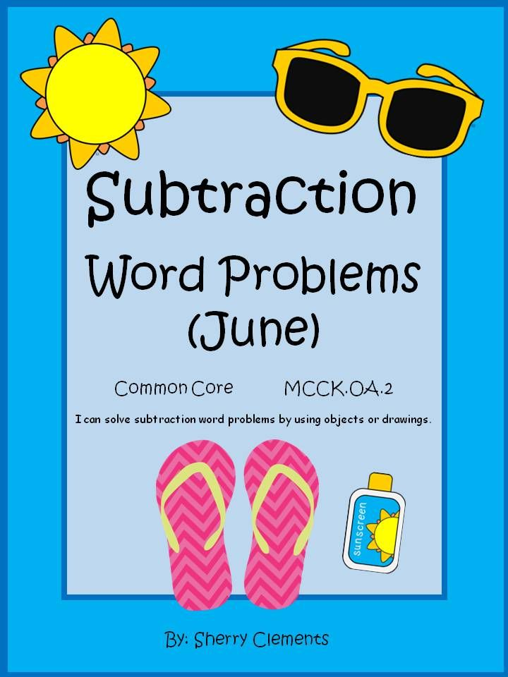 107 best Word Problems images on Pinterest | Math activities, School ...