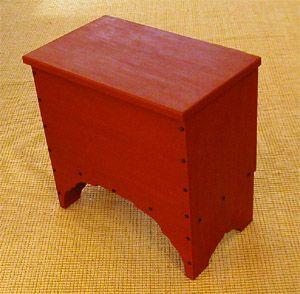 Civil War Camp Furniture Plans Woodworking Projects Amp Plans