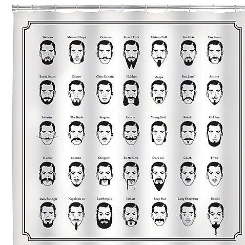 Terrific 1000 Ideas About Beard And Mustache Styles On Pinterest Beard Short Hairstyles Gunalazisus