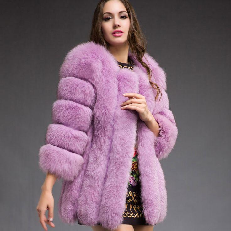 Buy Cheap Faux Fur Coats