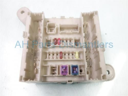 Used 2011 Honda Odyssey REAR JUNCTION FUSE BOX  38230-TK8-A21 38230TK8A21. Purchase from https://ahparts.com/buy-used/2011-Honda-Odyssey-REAR-JUNCTION-FUSE-BOX-38230-TK8-A21-38230TK8A21/108021-1?utm_source=pinterest