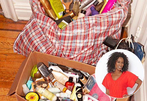 How to Conquer Your Beauty Clutter