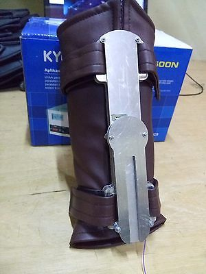 Assassin's Creed All Metal Dual Action Hidden Blade by RyanzeDesign (1 pc / lot)
