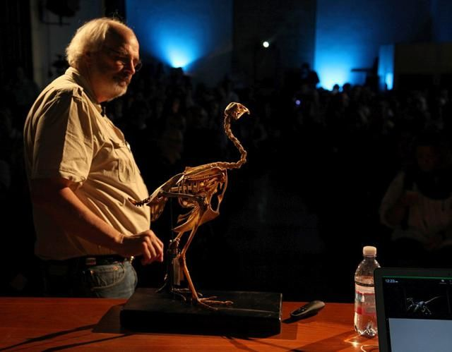 These Paleontologists and Fossil Hunters Changed Dinosaur History: Jack Horner (1946-)