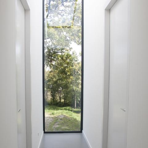Archstudio Architecten Haarlem Villa Park Brederode Te Bloemendaal