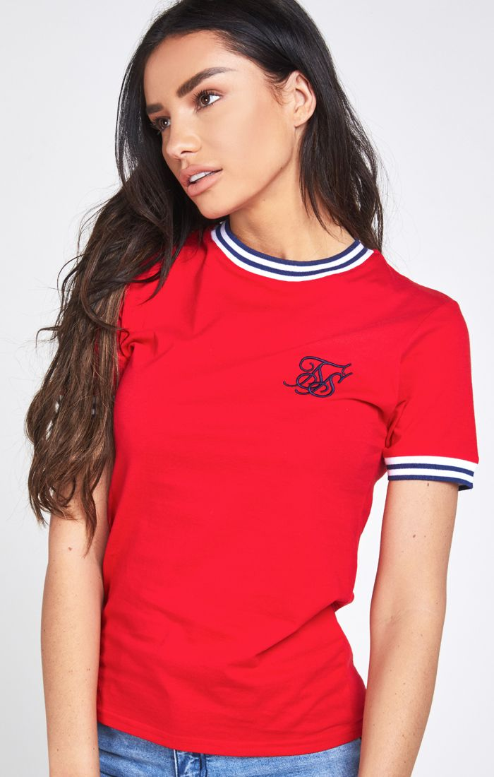 En Urbana Guardado Camiseta Tú Siksilk Has Mujer Syros Moda BdCoerxW