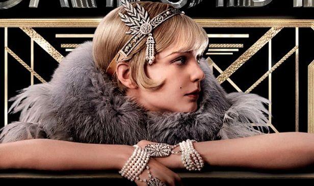 The Great Gatsby Tiffany Jewels - International Jewellery London