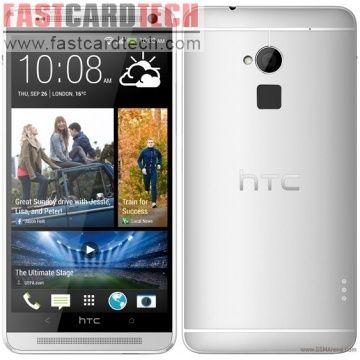 HTC One Max 32G 4G- Snapdragon APQ8064T Quad Core 5.9inch FHD Screen NFC I.R Control Fingerprint Android 4.3 OS