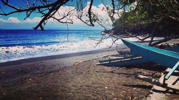 Sulamadaha Beach - Ternate - Indonesia