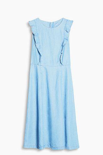 EDC / Džínové šaty
