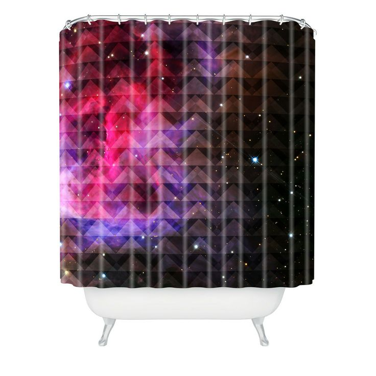 14 Best Images About Cool Shower Curtains On Pinterest