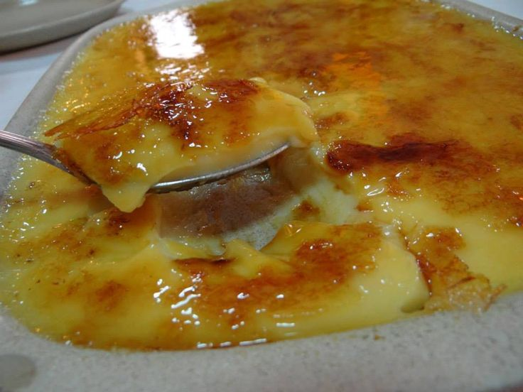 Lait-crème maison, recette portugaise