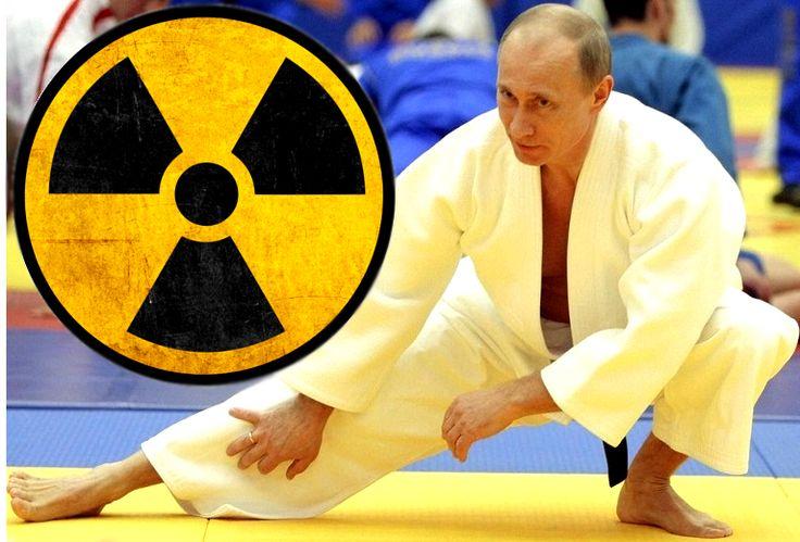 Putin Wybuduje Węgrom elektrownię atomową!