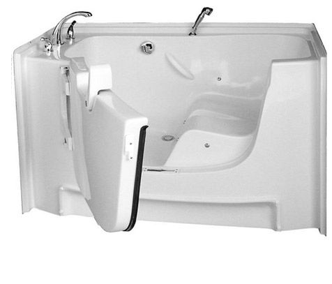 Premium Walk-in Tub