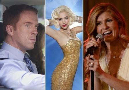 Golden Globe Nominations: Television