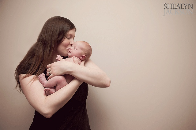 Mothers Love by shealynj, via Flickr