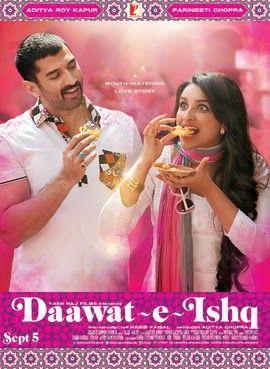 Daawat-e-Ishq - Music Review #DaawatEIshq #yashrajfilms #parineetichopra #AdityaRoyKapur