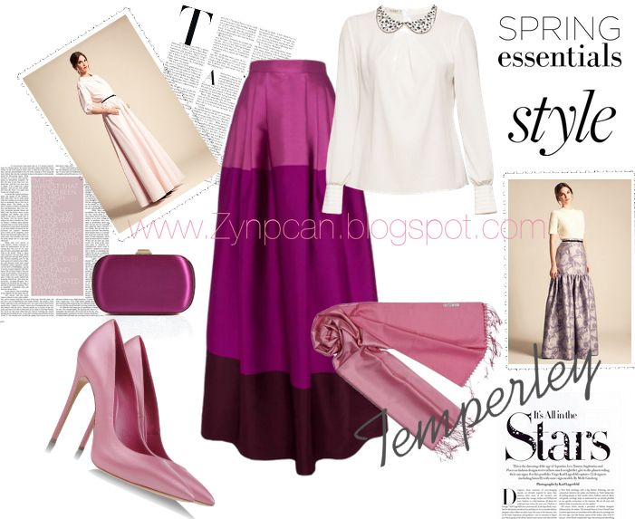 #blue #fashion #style #trend #color #turkuaz #mint #mavi #turkey #clothes #hijab #scarf #tesettur #pink #fuşya #temperley #stiletto #kayra #lanvin #prada