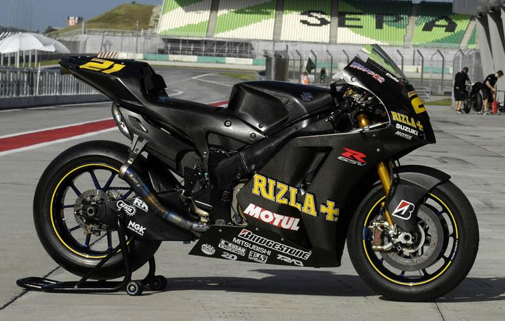 2007 MotoGP bike. | Bike's | Pinterest