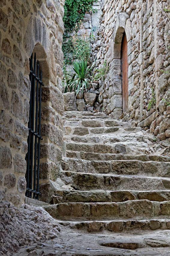 L'Ardèche - Banne