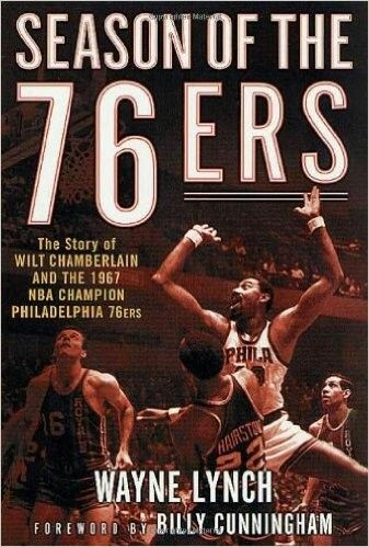 In the 21st NBA Championship: Philadelphia 76ers beat SF Warriors, 4 games to 2.