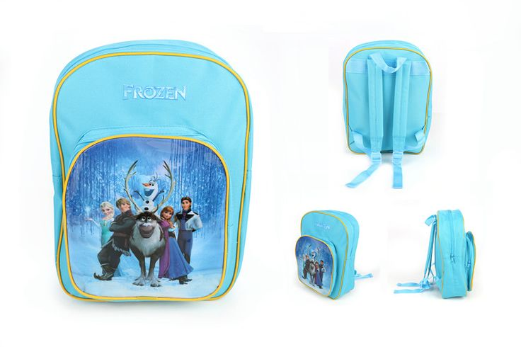 frozen schoolbag $11.99 free shipping to North America and Europe.
