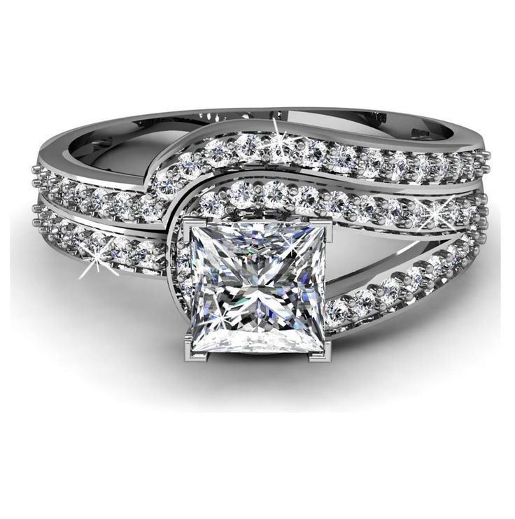 1000 ideas about Expensive Wedding Rings on Pinterest
