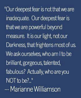 Be our light
