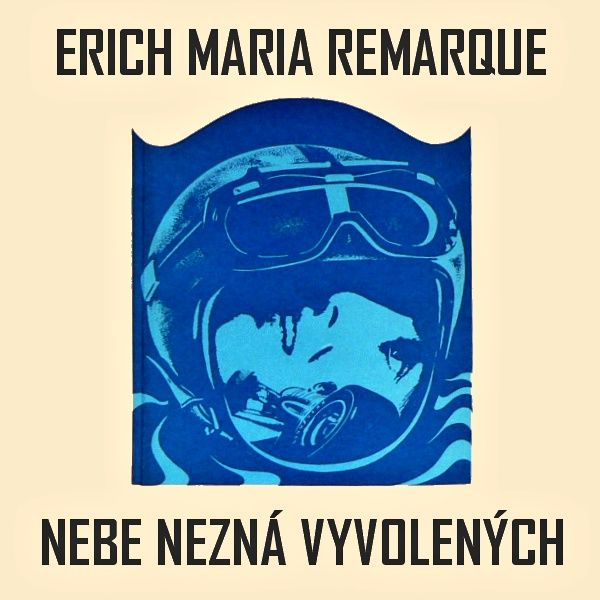 iTunes Cover Studio.cz: Erich Maria Remarque: Nebe nezná vyvolených (účink...