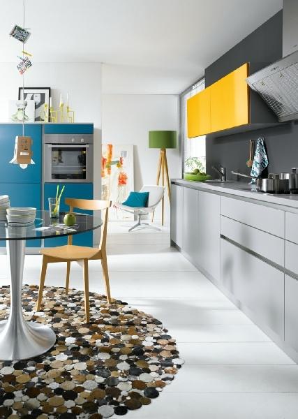36 best Open keuken images on Pinterest Kitchens, Apartments and - schüller küchen berlin