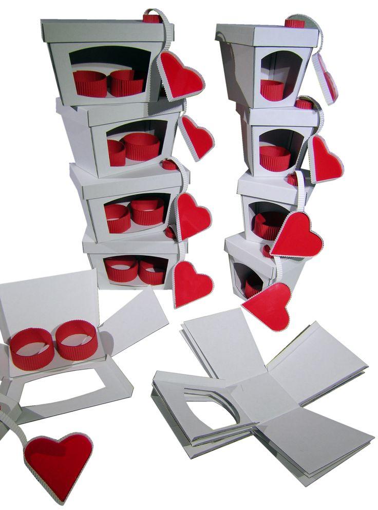Carton Caja Cupcakes
