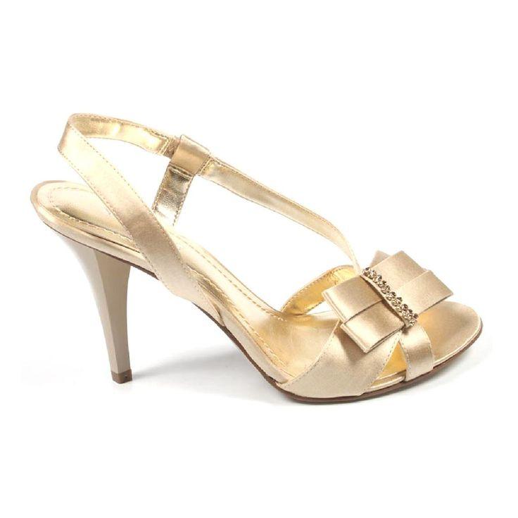024333c53bcc Nine West Womens Slingback Sandal Nwelsia Light Gold