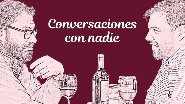 Conversaciones con Nadie. Lolita, de Vladimir Nabokov